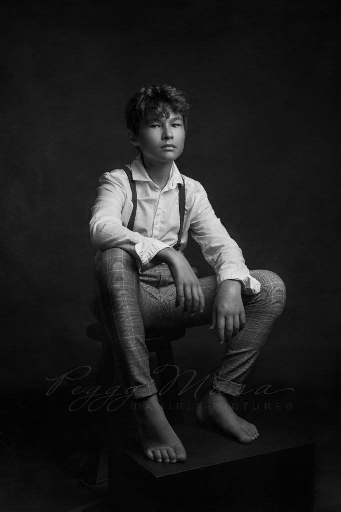 photographe portrait Aix les bains