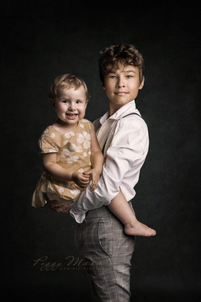photographe famille naissance Grenoble