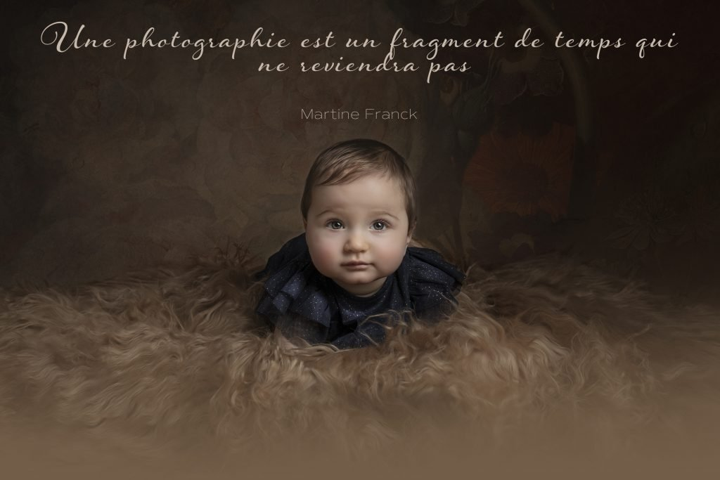 Photographe Enfant Sitter Grenoble