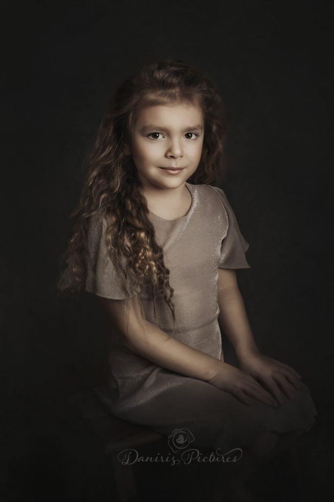 portrait enfant Annecy